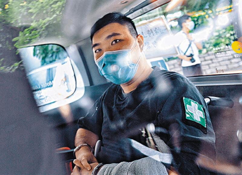 香港男子涉煽动他人分裂国家!法官裁定无需证明是否使用武力
