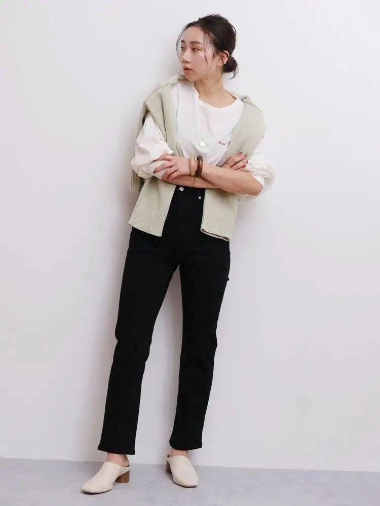 潮搭汇丨潇洒帅气的日系美式风格穿搭