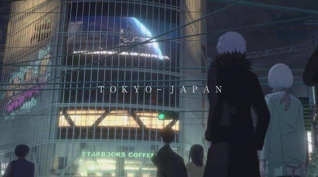 《暗夜第六感》新作2021年7月开播 樱井孝宏出任配音
