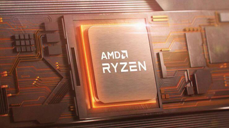 爆料称 AMD Ryzen 6000 Zen 3+ 架构处理器项目终止