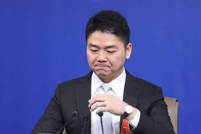 刘强东力排众议搞物流,商业版图不断扩大,如今迈出IPO关键一步  第1张
