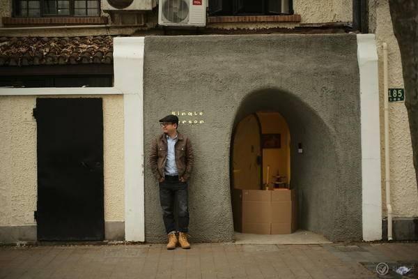 【漫步上海壹小时】愚园路的一些拍摄随笔