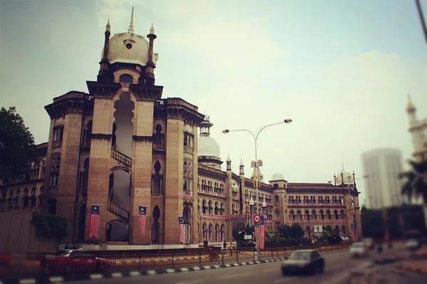 全球十个适合留学的最美城市,看看这些城市里有没有你的梦校!