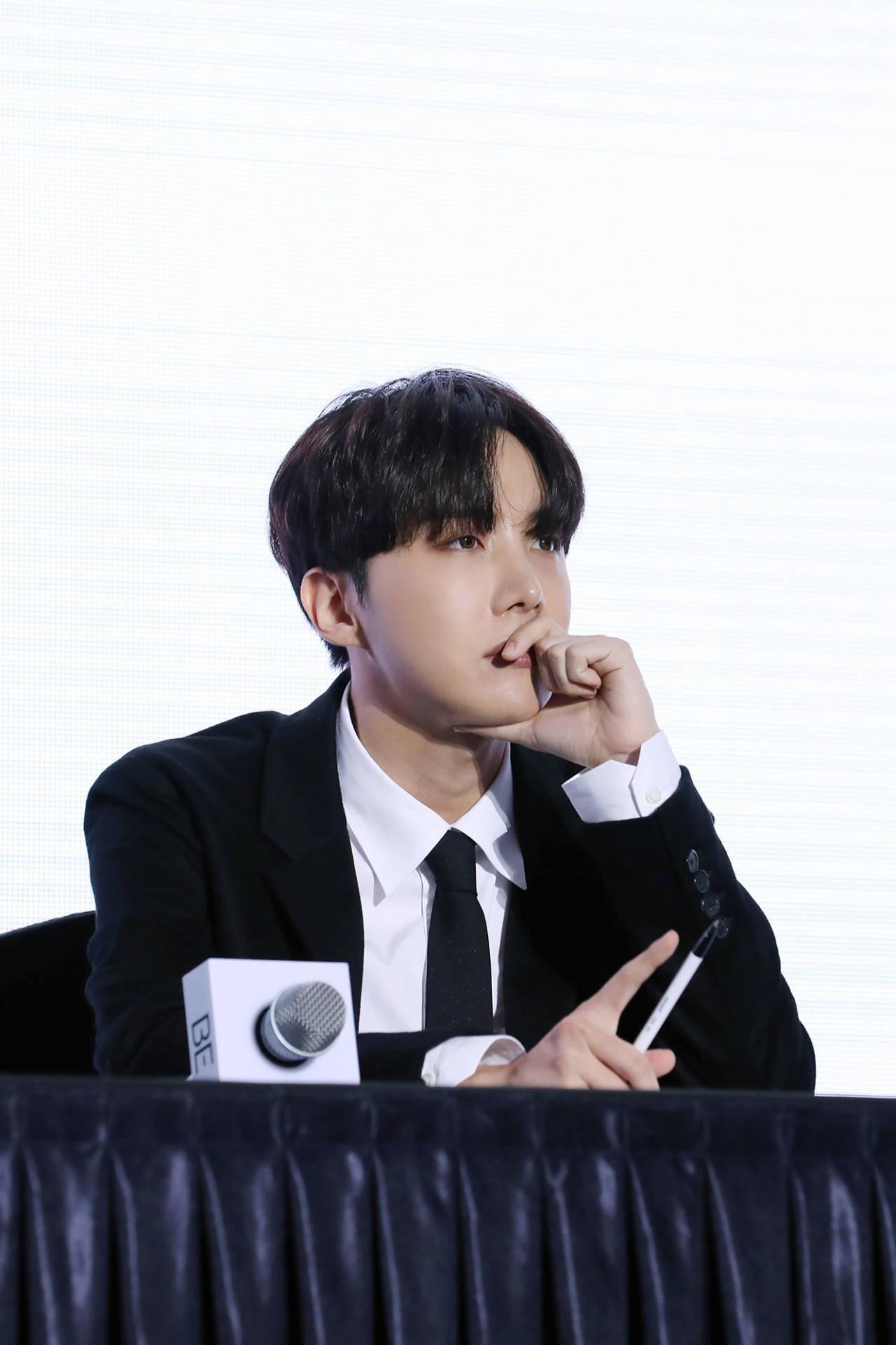 [星闻]BTS J-hope为迎接儿童节 向暴力受害儿童捐赠1亿韩元-家庭网