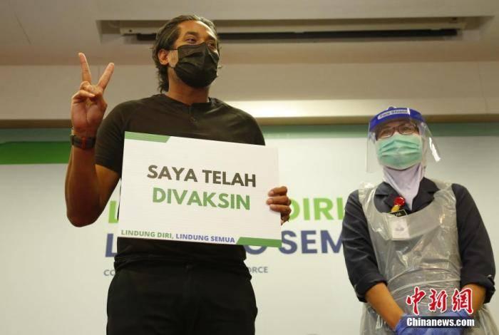 马来西亚收紧多项疫情防控措施