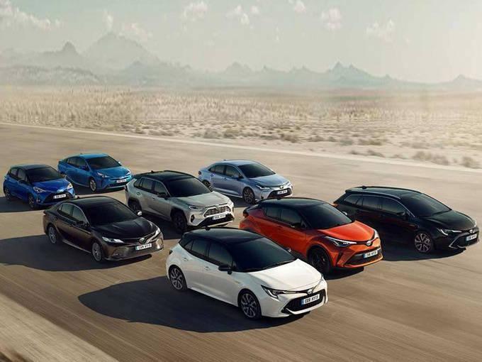 10年或16万公里!丰田和雷克萨斯将延长混动车型保修期