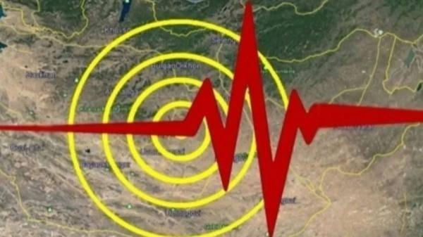 此地一日内3次地震!愿平安…