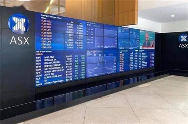 澳股 西太银行业绩超预期大盘平收 业绩支撑股价个股冰火两重天