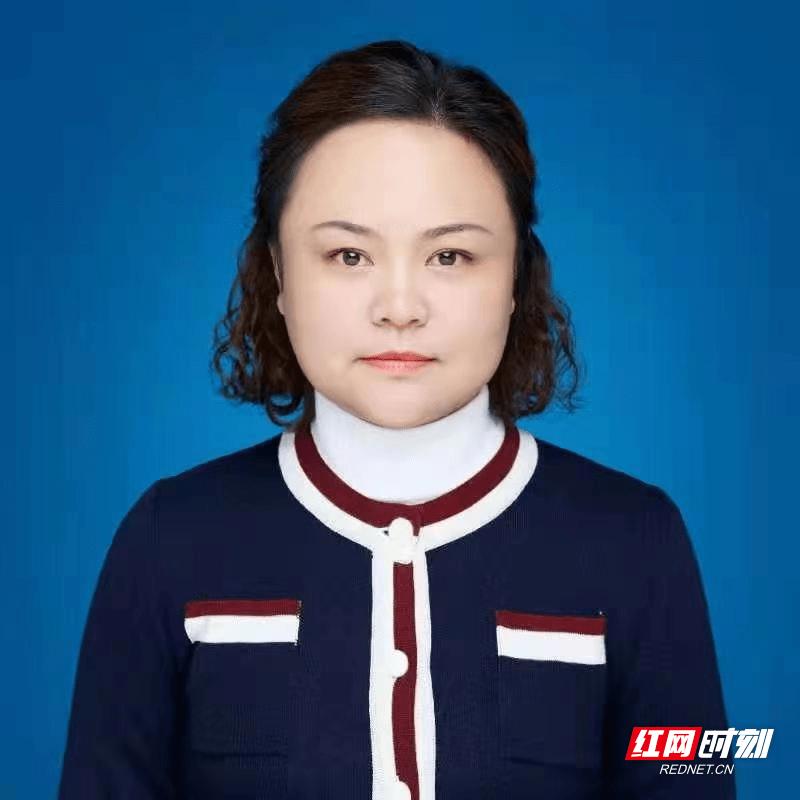 湖南机电职业技术学院教忻州学院师李薇:以生为本,立德树人
