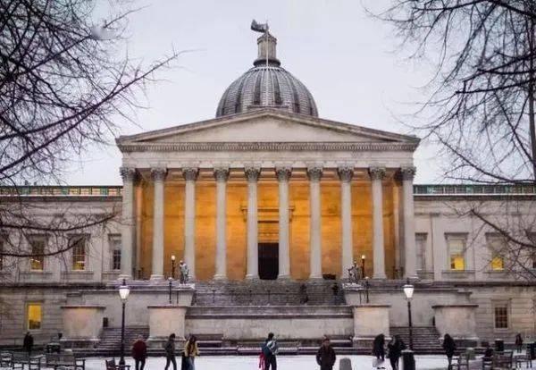 2021拿到UCL offer的人,A-level & GCSE成绩这么高?