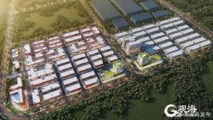 室内马术、4D影院…...青岛将再添一座大型商业综合体!