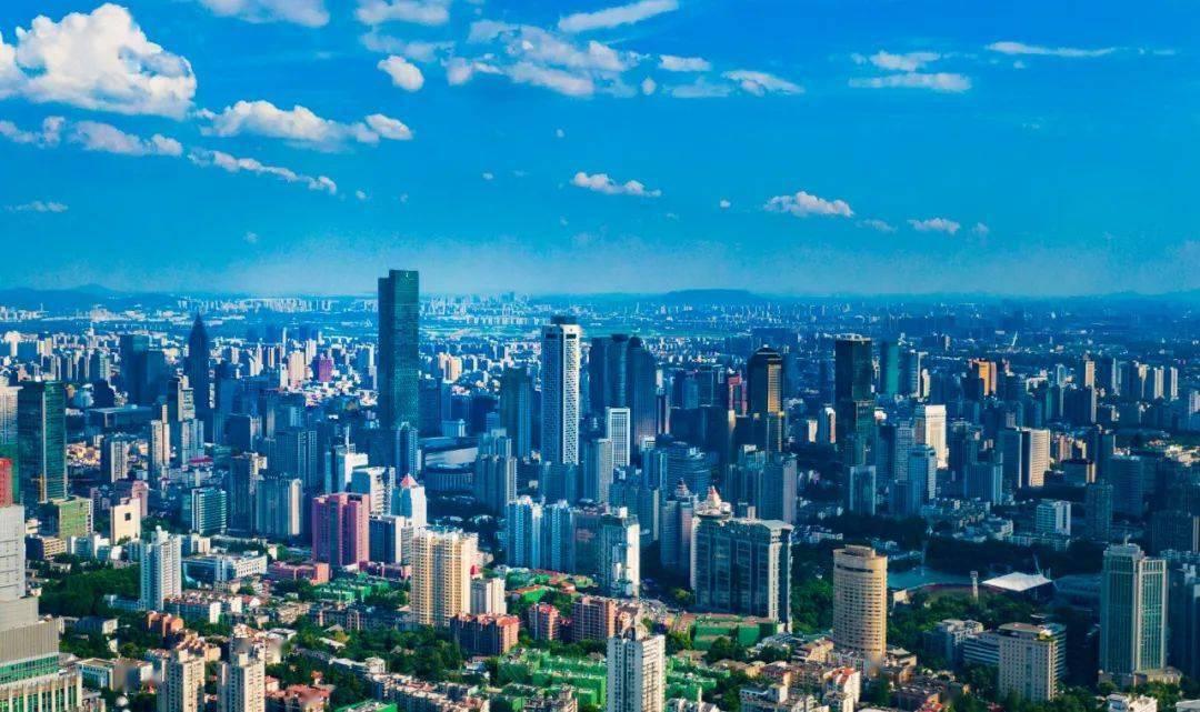 南京人口数量_建邺成南京人口结构最年轻城区