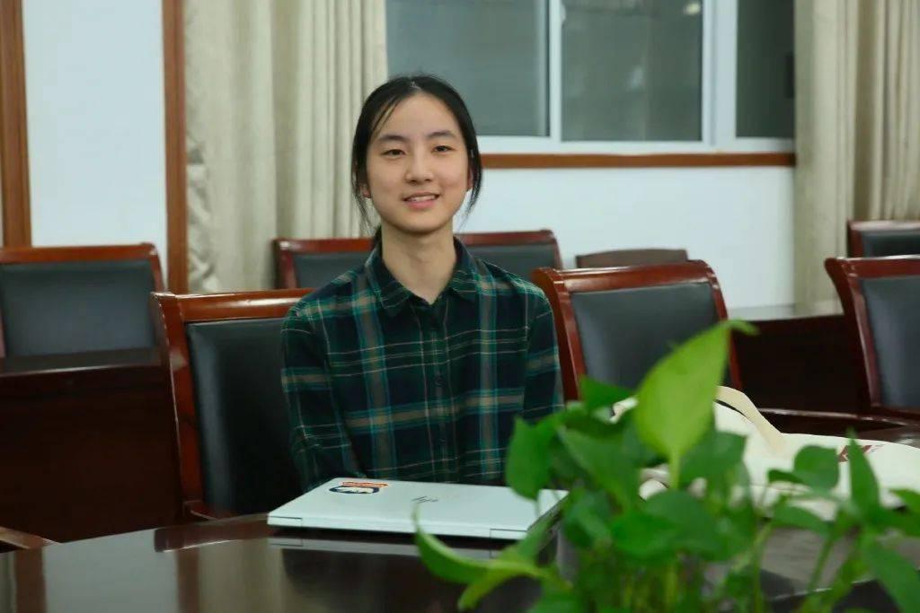 開掛的00后!17歲「天才少女」被8所世界名校錄取,最終選擇MIT計算機系