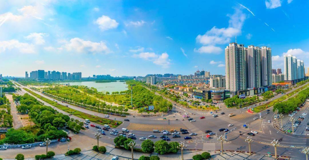 南昌gdp2021_安徽省2021年第一季度,各城市GDP排名,合肥和南昌谁更有发展潜力
