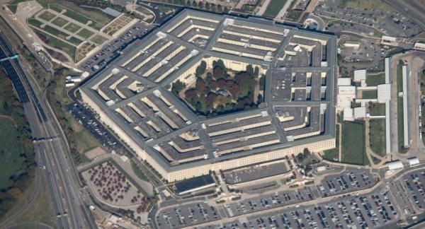 美军方警告中东国家:不要在安全领域同中俄合作,会威胁主权 (图1)