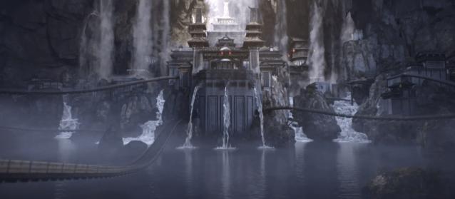 《西行纪》第三季《宿命篇》正式预告 西行小队重游妖怪大道再遇旧友牛魔王