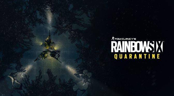 育碧E3游戏展预热:《孤岛惊魂6》《彩虹六号:封锁》等将亮相_雅拉