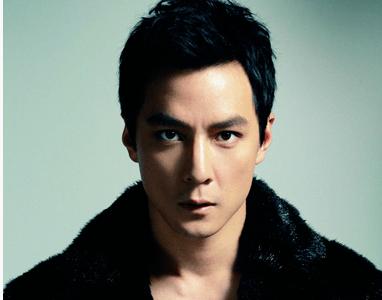 2021亚洲男士发型流行趋势,帅掉渣儿了
