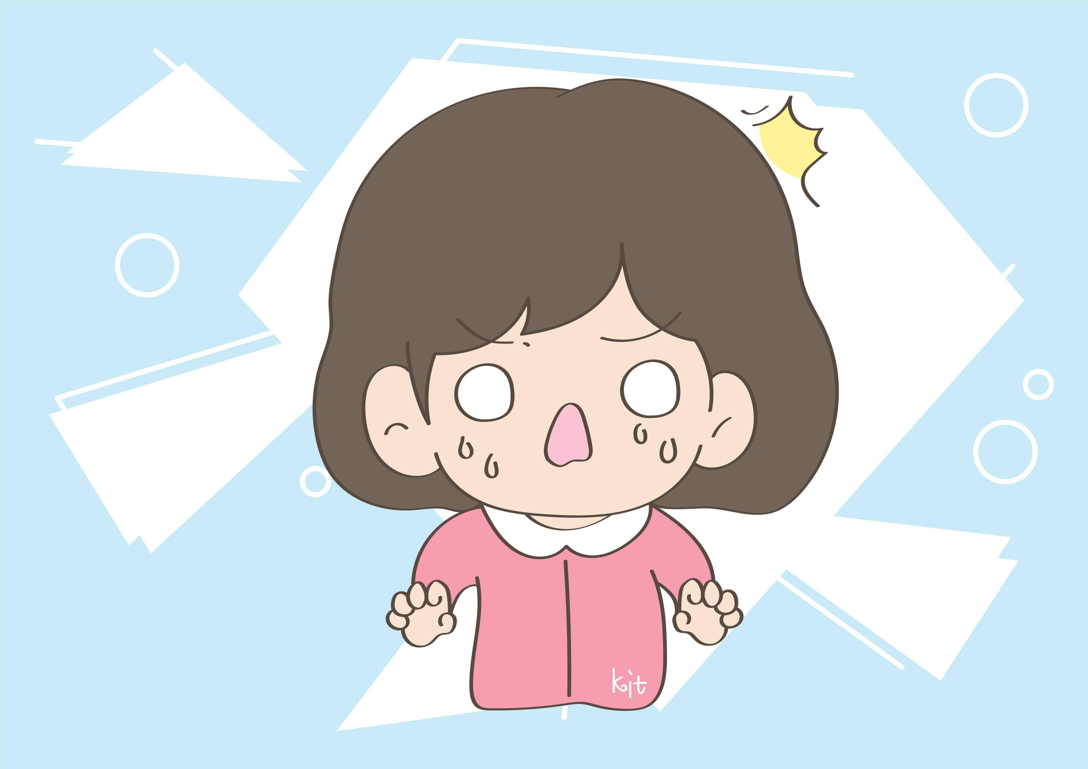 中学女生主动让我抱抱,不介意我拦着腰、摸头发和脸蛋,意味着啥? 男人什么情况想搂你腰