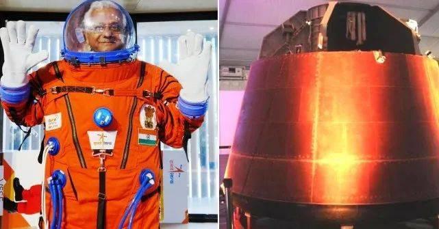 印度载人航天,实现这一目标已经不可能了