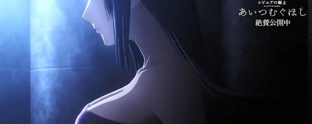 剧场版动画《希德尼娅的骑士编织爱的行星》公开本篇特别影像「小林舰长歌唱」