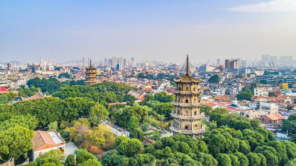 第44届世界遗产大会将在福州举办