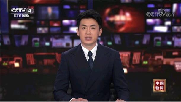 央视总台官宣新主持人名单:12位新面孔亮相