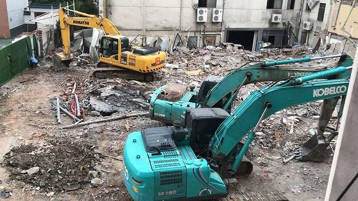 苏州四季开源酒店坍塌致17人遇难背后-家庭网