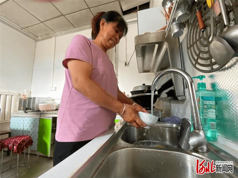 河北衡水332.21万农村人口喝上长江水