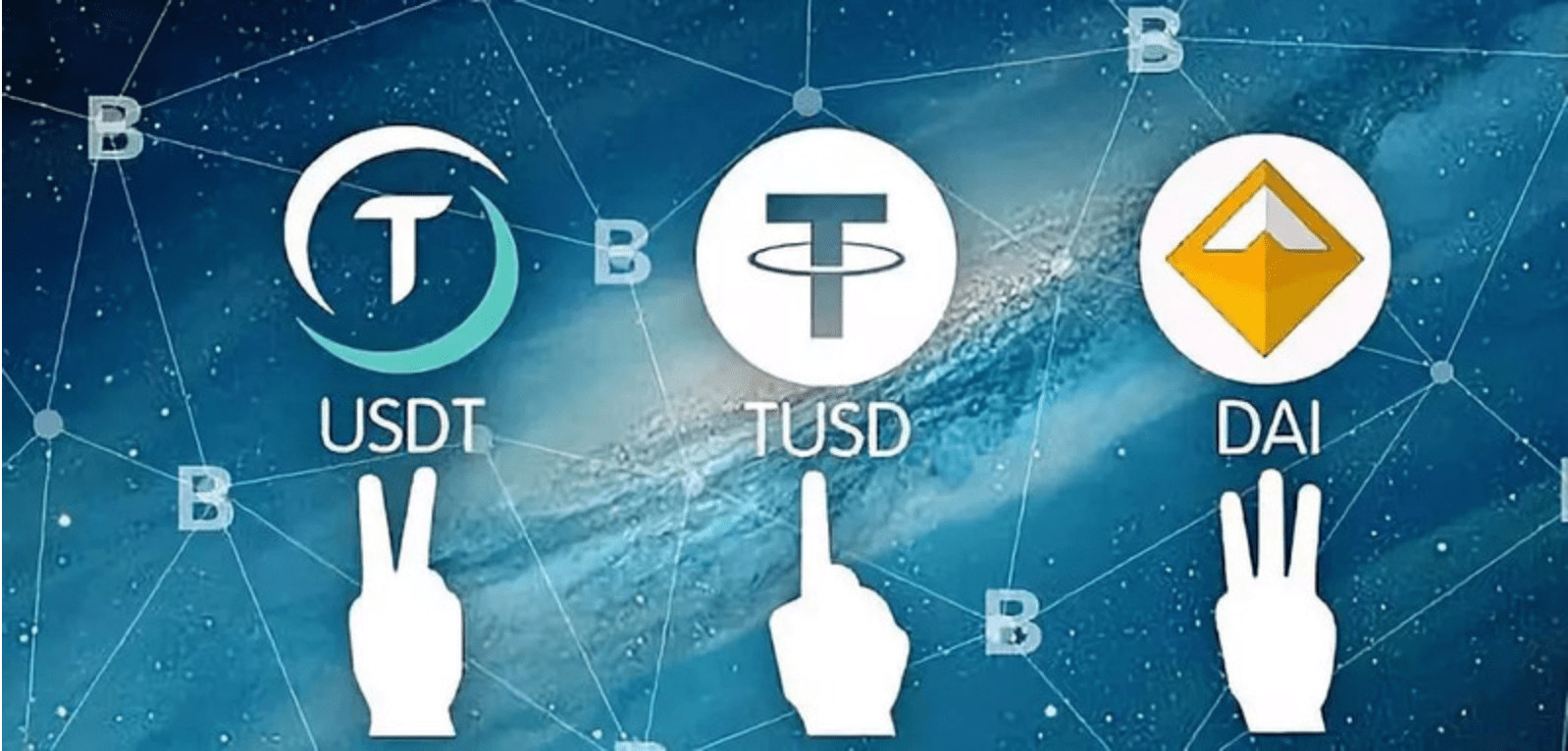 ViaBTC微比特科普|关于稳定币,你不得不知道的相关知识