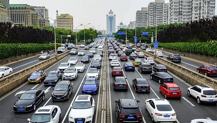 地方新闻精选 | 北京规定外省市车辆一律不能进二环 郑州防范台风暴雨暂停一切教学活动