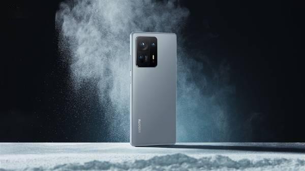 小米MIX 4手机发布:100%全面屏旗舰梦想成真  4999元起的照片 - 17