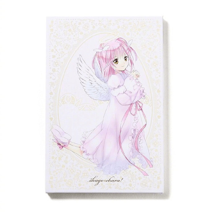 「守护甜心!」追加十五周年纪念周边插图(3)