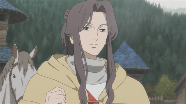 动画电影「鹿王:尤娜与约定之旅」主题曲PV公开插图(2)