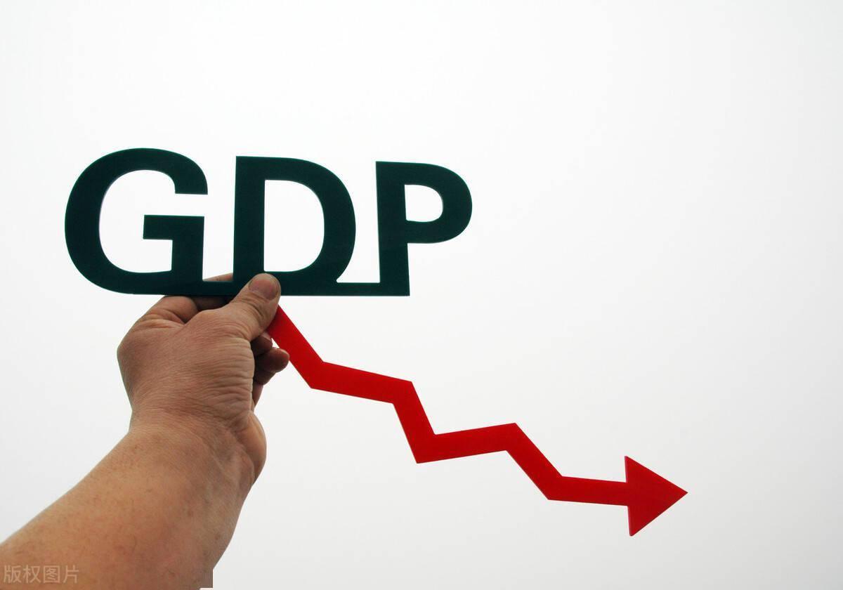 """中国十年gdp_关于""""中国GDP首冲10万亿元大关经济总量世界第六""""的评论"""