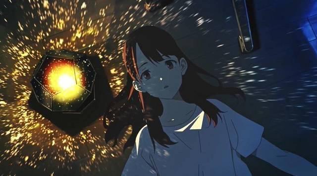 「夏日幽灵」同世界观概念影片「最近又最远的星星」完整版公开插图(3)