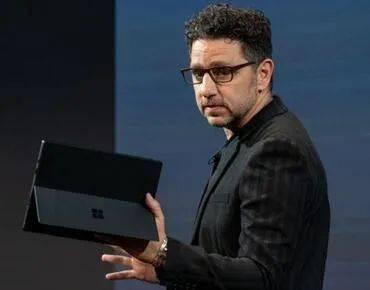 Surface之父PanosPanay加入微软高级领导层Windows重整旗鼓!
