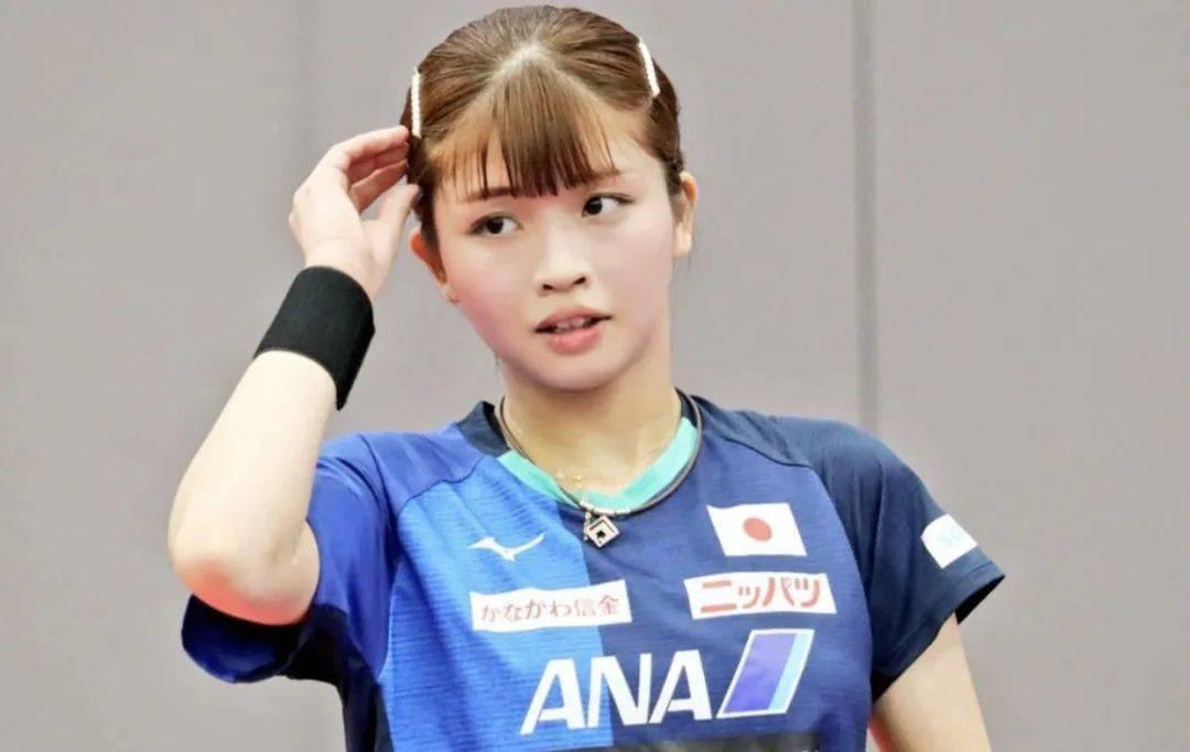 日本男星颜值排行_日本残疾女乒走红!颜值不输女明星,患智障世界排名第五