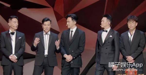 瞬间破冰!盘点那些社交技能满点的明星,刘宪华还跟狗问过路?