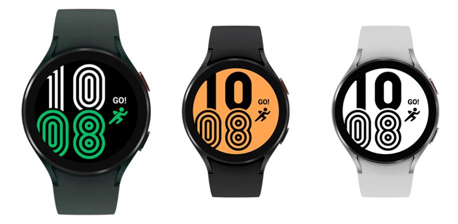 三星 Galaxy Watch 4 現可控制連接到手機的 Galaxy B