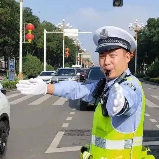 守护万家团圆   中秋假期全区道路交通安全平稳有序