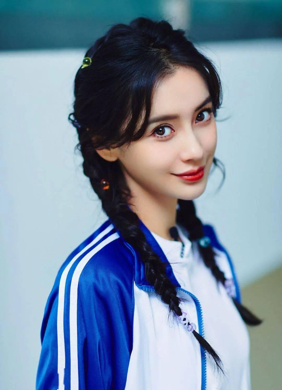 一问一答 | 黄晓明杨颖,杨幂,傻白甜女星,杨迪,白敬亭,李诞