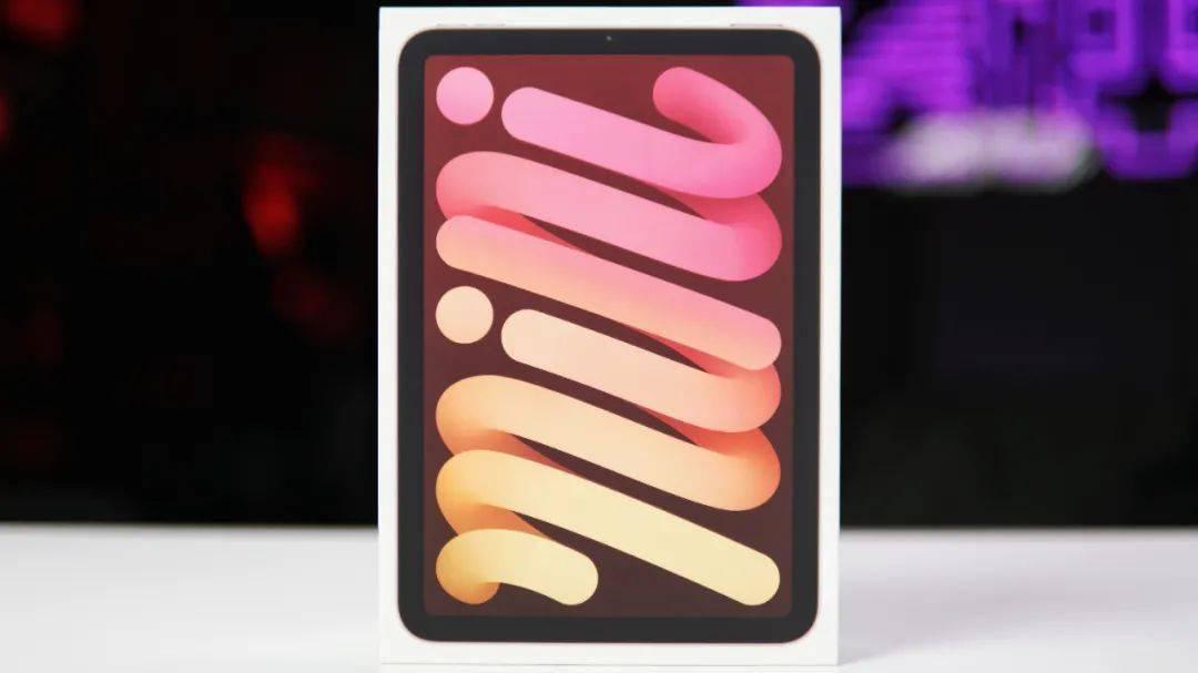 今年最值得买的平板,可能是这台8.3寸的iPad mini 6。