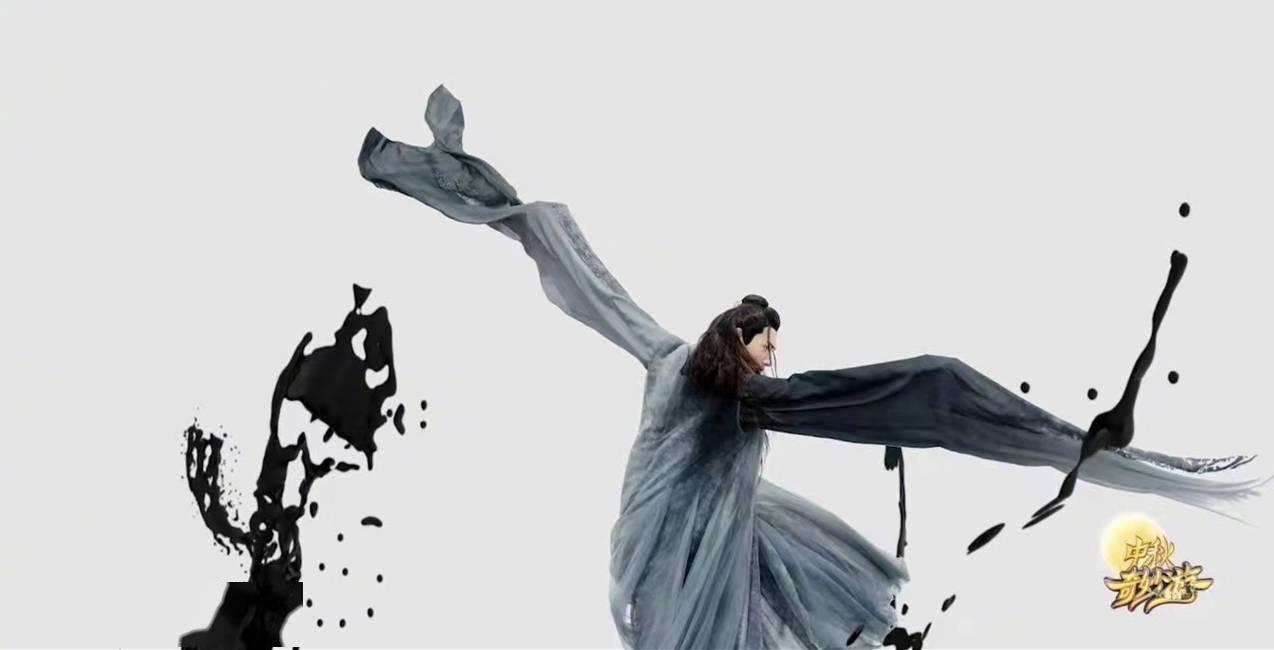 文艺评论丨创意唤醒国风舞蹈,让当代观众与历史对话