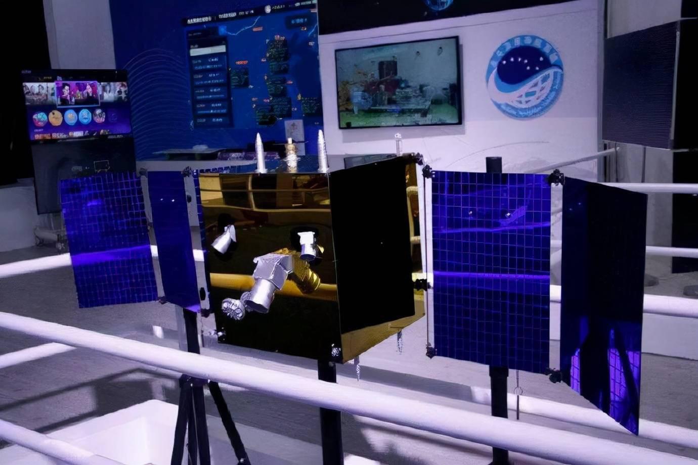 我国将发射首颗太阳探测科技试验卫星