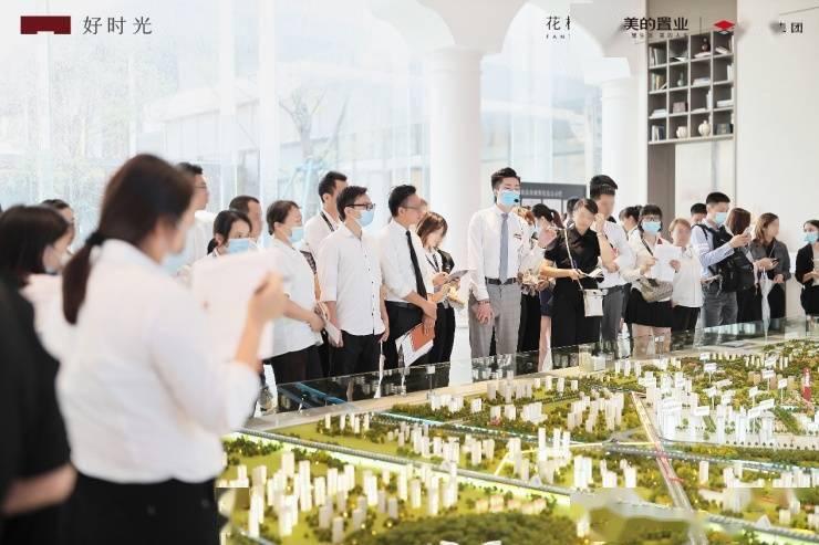烟火繁花   北滘新城从此好时光 岭南潮玩艺术馆盛大开放