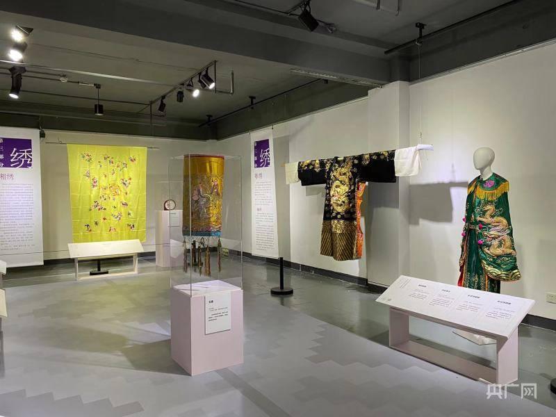 聚焦汉族纺织服饰非遗的历史与创新