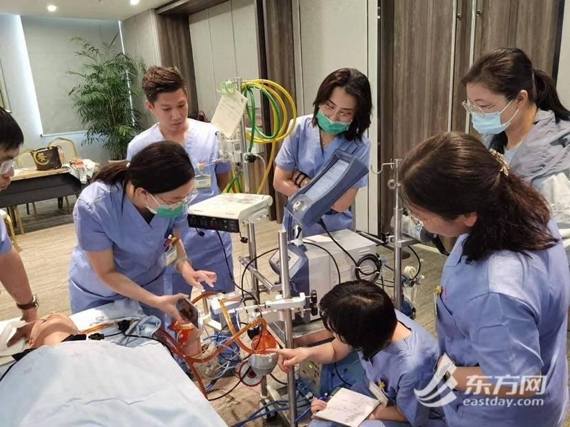 首届模拟医学专委会在上海召开 模拟医学究竟有何作用?