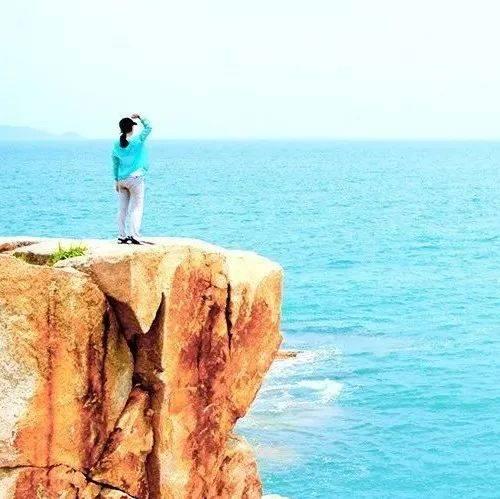 【狮子岛】10月24周日 | 提前报名更优惠!穿越狮子岛海岸线,漫步双月湾超长沙滩,打卡惠东最美海岸线