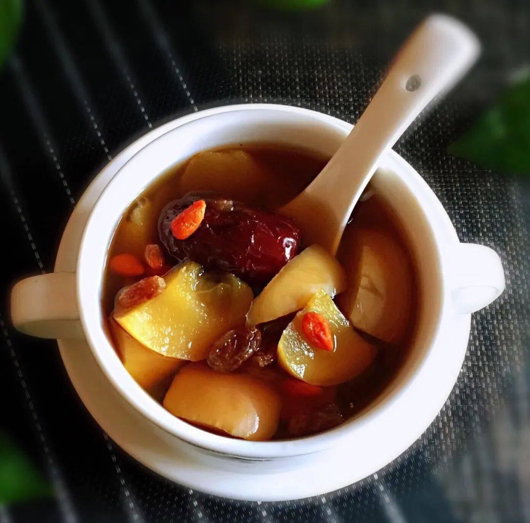 苹果煮一煮,小儿吃了有奇效!再也不怕秋季的腹泻!4bg